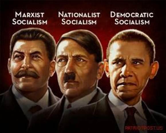 Is Obama the next Stalin? | Debate.org